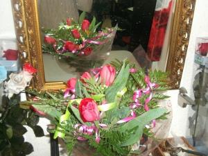 Ramo de tulipanes a domicilio (1)