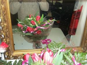 Ramo de tulipanes a domicilio (2)