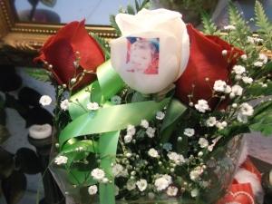 Rosas a domicilio con tatuaje en el petalo (2)