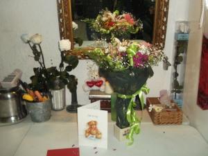 Ramo de flores a domicilio variado (1)