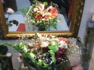 Ramo de flores a domicilio variado (5)