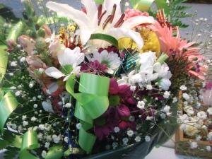 Ramo de flores a domicilio variado (6)