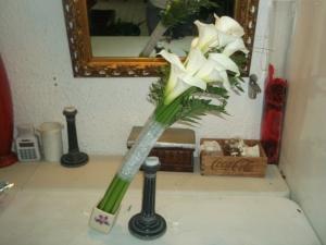 Ramo de calas para novia (1)