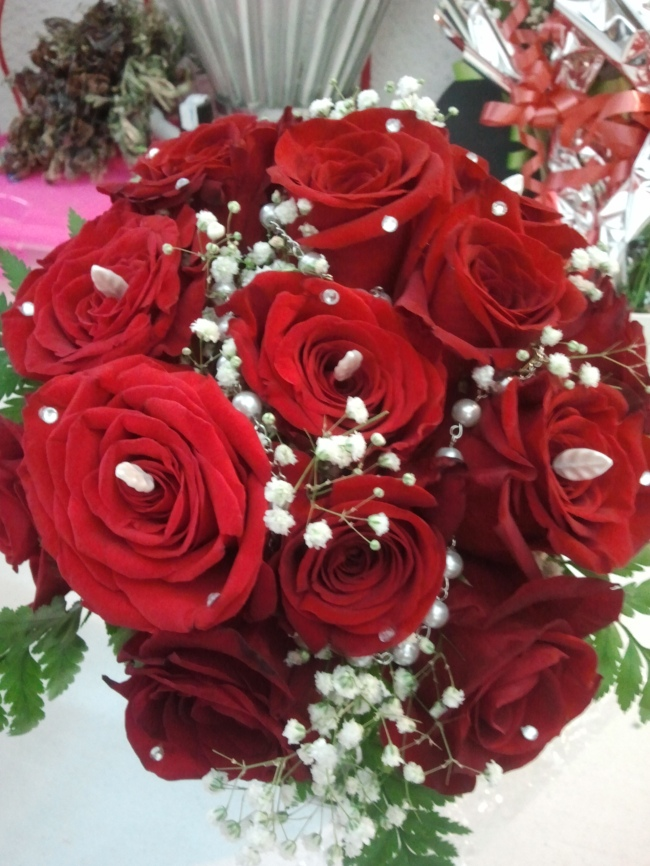 ramo de novia online