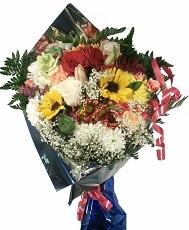 Envío de ramos de flores baratas