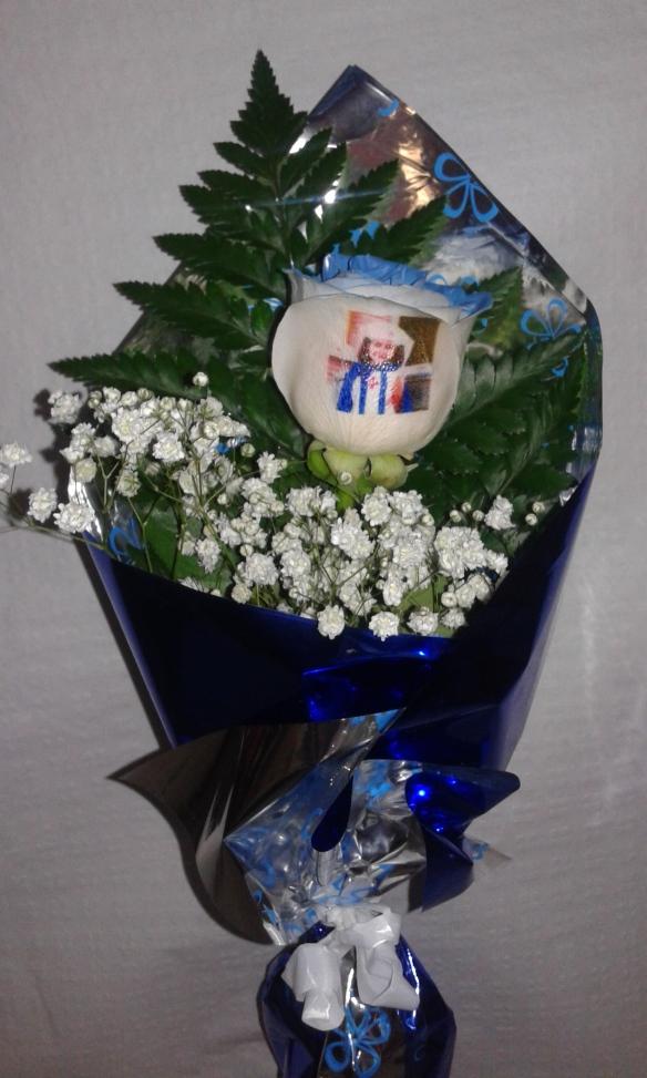 Envio de rosas a domicilio